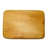 Sir Thomas Thumb Handcrafted Wood Bread Board or Cutting Board