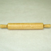 Sir Thomas Thumb Handcrafted Wood Rolling Pin