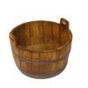 Sir Thomas Thumb Handcrafted Wood Wash Tub