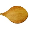 Sir Thomas Thumb Handcrafted Wood Pie Board