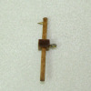 Sir Thomas Thumb Wood and Metal Marking Gauge