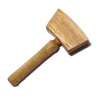 Sir Thomas Thumb Wood Carver's Mallet