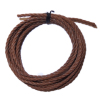 Sir Thomas Thumb Handcrafted Coiled Rope
