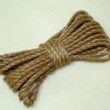Sir Thomas Thumb Hand Crafted Wrapped Rope