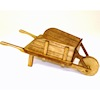 Sir Thomas Thumb Working Wood Wheelbarrow Removable Sides