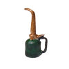 Sir Thomas Thumb Handcrafted Metal Oil Can - Green