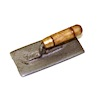 Sir Thomas Thumb Masons Metal and Wood Cement Trowel