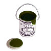 Sir Thomas Thumb Handcrafted Filled Olive Green Paint Can