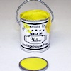 Sir Thomas Thumb Handcrafted Filled Yellow Paint Can