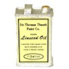 Sir Thomas Thumb Metal Linseed Oil Can