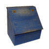 New Design Sir Thomas Thumb Blue Firewood Wood Box