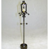 Working Filigree Yard Light - Battery Operated