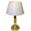Working Modern Lexington Table Lamp - Battery Operated