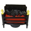 Battery Operated Flickering Fireplace Insert