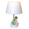 Lighting ABC Blocks Nursery Table Lamp - Battery Operated