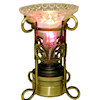 Mini Lighting Aromatherapy Lamp - Battery Operated