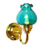 Illuminated Wall Sconce - Battery Operated