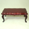 Victorian Mahogany Coffee Table