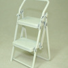 Folding Metal Step Ladder or Stepstool