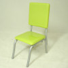1950's Lime Green Chair