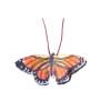 Monarch Butterfly Artisan Crafted