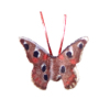Buckeye Butterfly Artisan Crafted