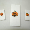 Set of Three Halloween Paper Bags