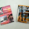 Set of Two Florida Travel Magazines