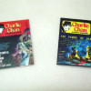 Set of Two Vintage Charlie Chan Magazines