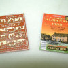Set of Two Almanacs