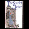 The Scarlet Letter Printed Hardcover Book