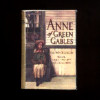 Ann of Green Gables Printed Hardcover Book