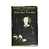 Miniature Emily Dickinson Poetry Book