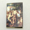 Printed Hardcover Book Venus and Adonis Shakespeare