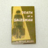 Printed Hardcover Book Death of a Salesman