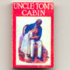 Uncle Tom's Cabin Hardcover Book