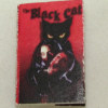 Printed Hardcover Book The Black Cat