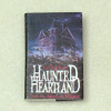 Haunted Heartland Printed Hardcover Miniature Halloween Book