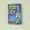 Secrets of Space Flight Printed Hardcover Miniature Book