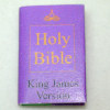 Printed Hardcover Book Holy Bible - King James Version