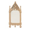 Gold Cathedral Mirror