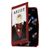 Taylor Jade Handcrafted Filled Ascot and Stickpin Box
