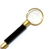 Taylor Jade Magnifying Glass with Lens