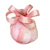 Taylor Jade Handcrafted Potpourri Ball with Satin Ribbons