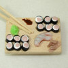 Taylor Jade Handcrafted Asian Sushi Lunch or Dinner