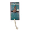 Nautical Rope Weather Barometer