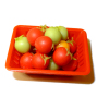 Vegetable Basket Tray of Tomatoes