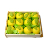 Crate Filled With Lemons