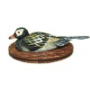 One Mounted Duck Decoy