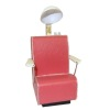 Handcrafted Pink Beauty Salon Hair Dryer Chair